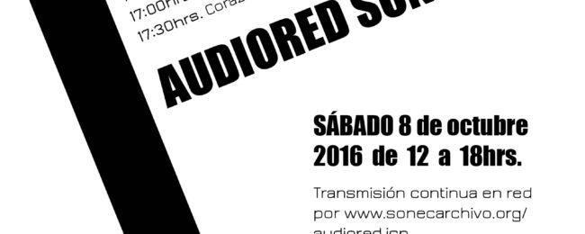 audiored