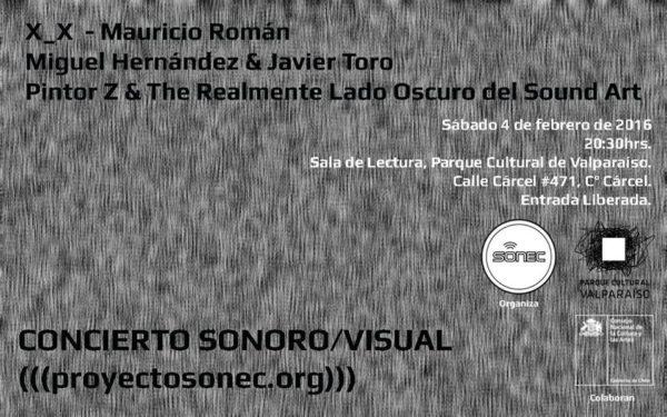 Concierto Sonoro Visual
